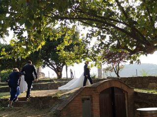 La boda de Ainhoa y Sebastián 2
