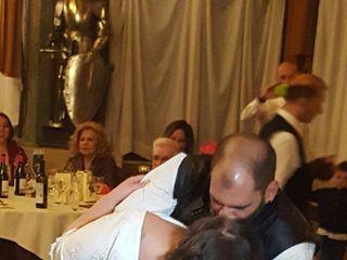 La boda de Nadia y Pablo 3