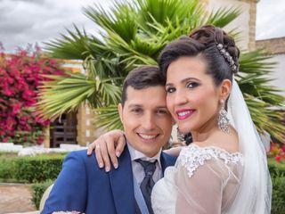 La boda de Mercedes y Pablo Alberto