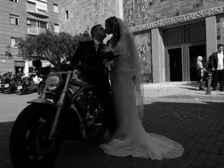 La boda de Yamina y Txema 1