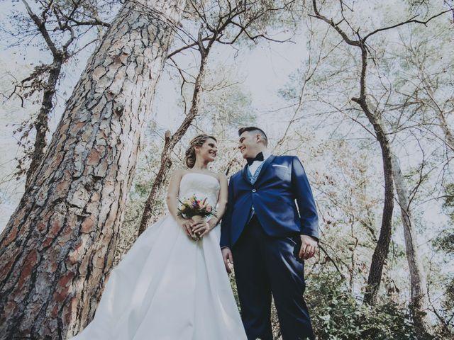 La boda de Laura y Javi