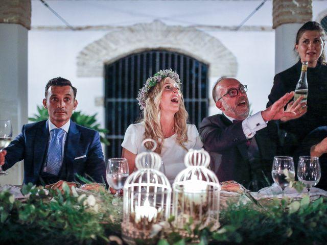 La boda de Francisco y Estefania en Sevilla, Sevilla 12