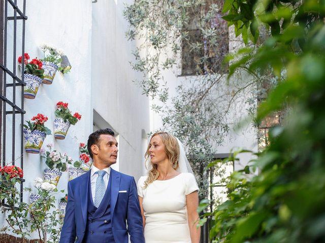 La boda de Francisco y Estefania en Sevilla, Sevilla 1