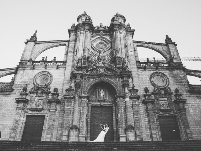 La boda de Laura y Juan Pedro