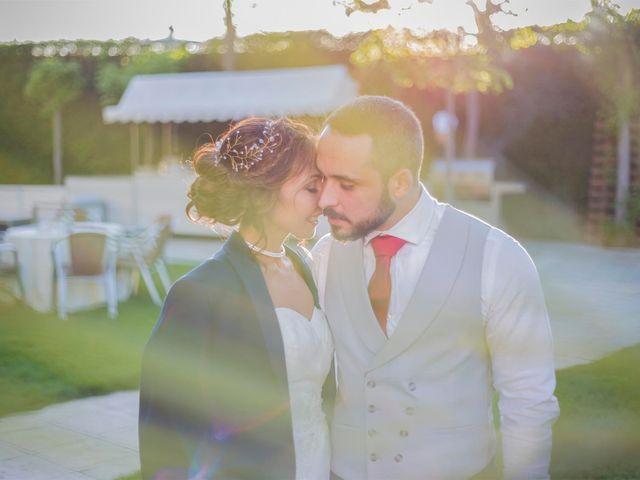 La boda de Mariel y Pablo