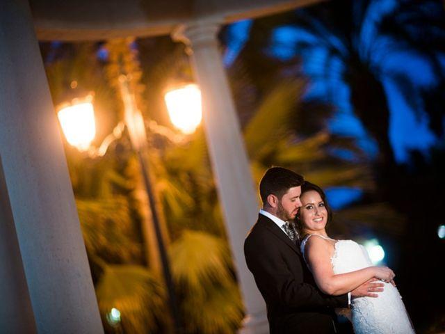 La boda de Zoraida y Alejandro