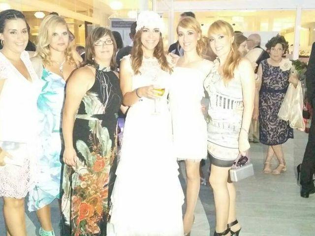 La boda de Fernando y Merche en Torrevieja, Alicante 1