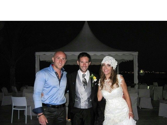 La boda de Fernando y Merche en Torrevieja, Alicante 3