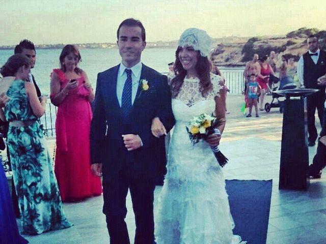 La boda de Fernando y Merche en Torrevieja, Alicante 4