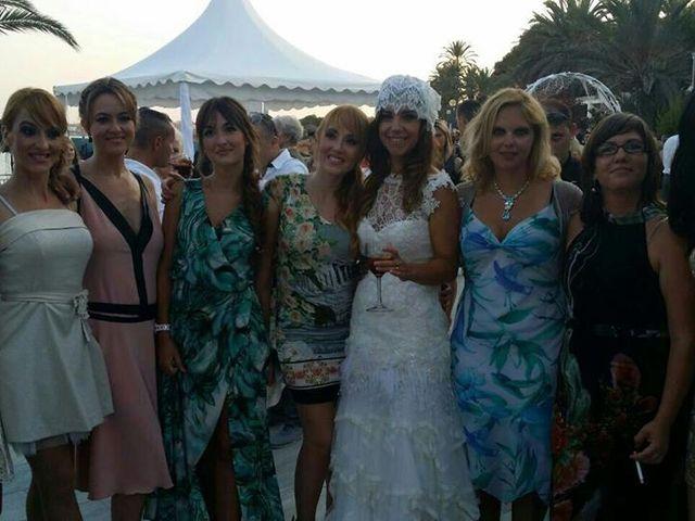 La boda de Fernando y Merche en Torrevieja, Alicante 2