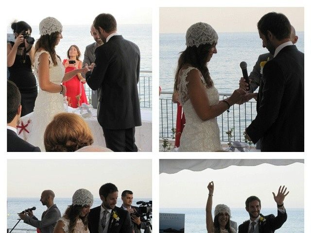 La boda de Fernando y Merche en Torrevieja, Alicante 6
