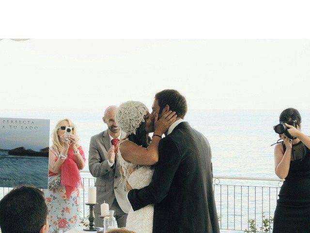 La boda de Fernando y Merche en Torrevieja, Alicante 5