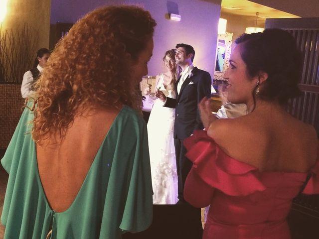 La boda de Rafael y Esther en Cartama, Málaga 3