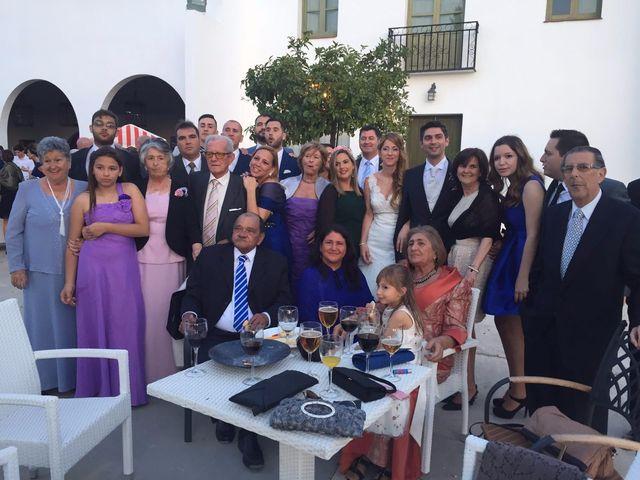 La boda de Rafael y Esther en Cartama, Málaga 12
