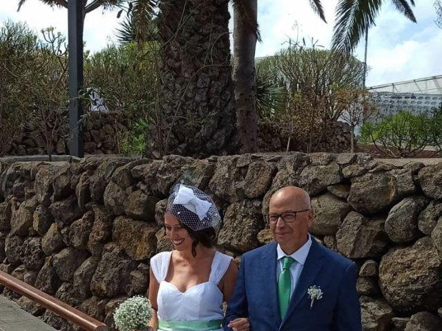 La boda de Carlos y Laura en Tacoronte, Santa Cruz de Tenerife 5