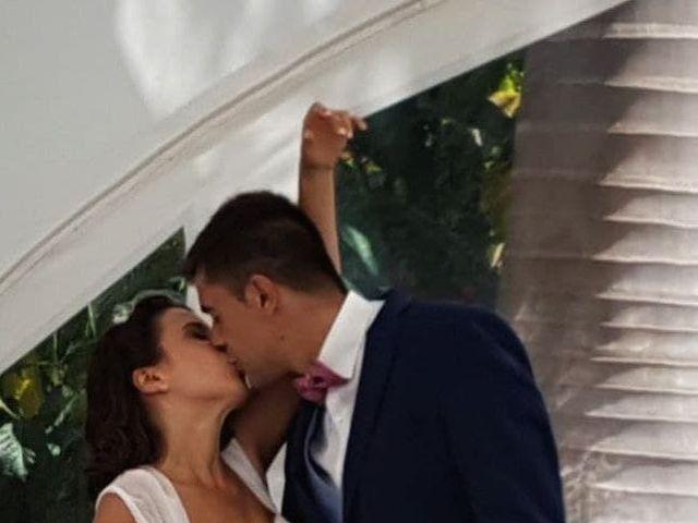 La boda de Carlos y Laura en Tacoronte, Santa Cruz de Tenerife 7