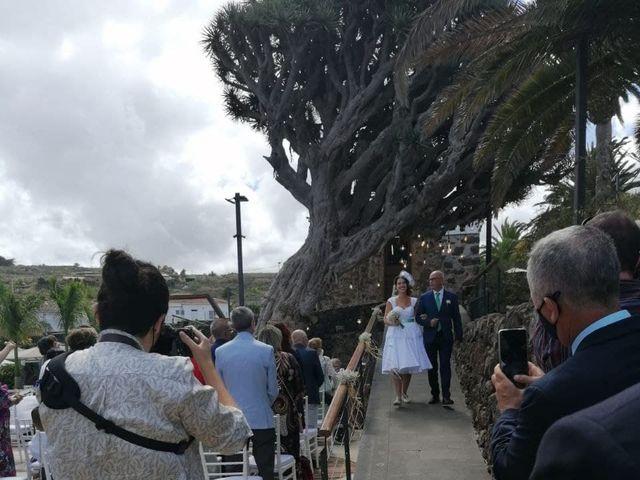 La boda de Carlos y Laura en Tacoronte, Santa Cruz de Tenerife 9