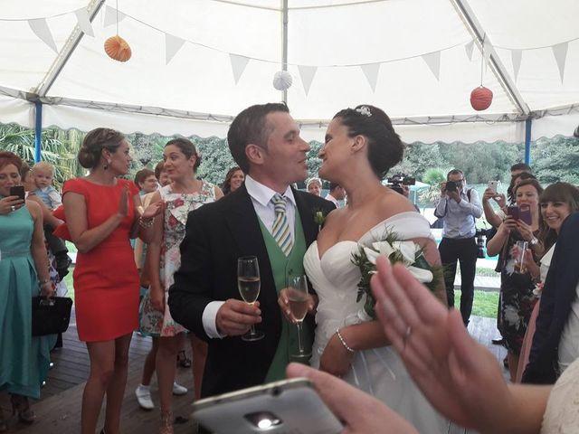 La boda de Jesús Fernández lodos y Laura López Saavedra en Ribadeo (Casco Urbano), Lugo 5