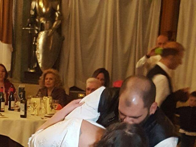 La boda de Pablo y Nadia en El Molar, Madrid 3