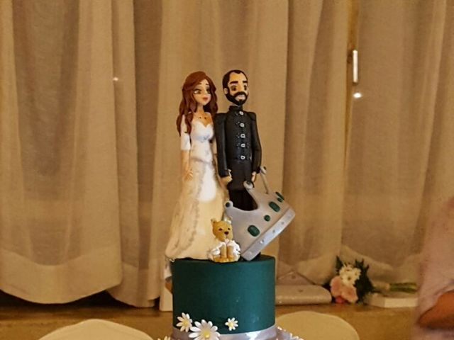 La boda de Pablo y Nadia en El Molar, Madrid 4