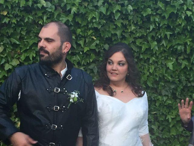 La boda de Pablo y Nadia en El Molar, Madrid 6
