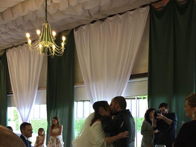 La boda de Pablo y Nadia en El Molar, Madrid 8