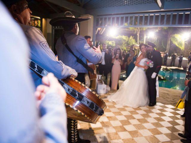 La boda de Felix y Azahara en La Orotava, Santa Cruz de Tenerife 3