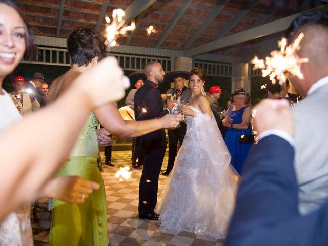 La boda de Felix y Azahara en La Orotava, Santa Cruz de Tenerife 4