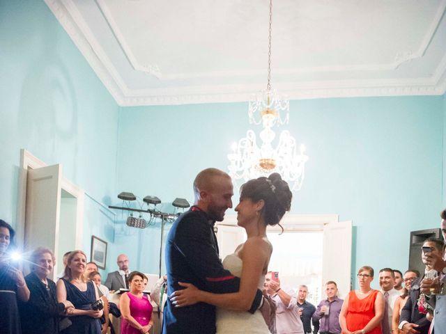 La boda de Felix y Azahara en La Orotava, Santa Cruz de Tenerife 7