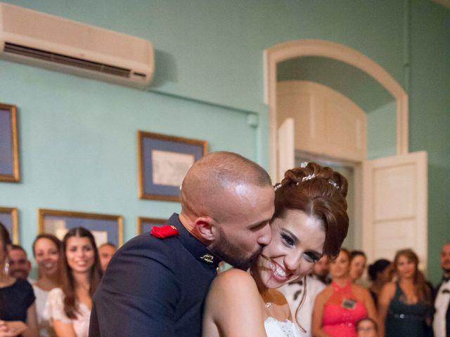 La boda de Felix y Azahara en La Orotava, Santa Cruz de Tenerife 8
