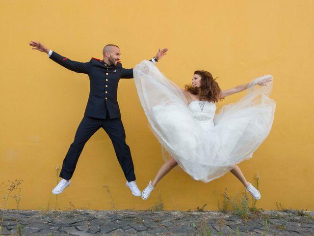 La boda de Felix y Azahara en La Orotava, Santa Cruz de Tenerife 14