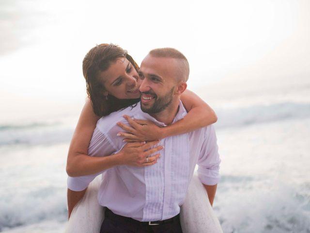 La boda de Felix y Azahara en La Orotava, Santa Cruz de Tenerife 18