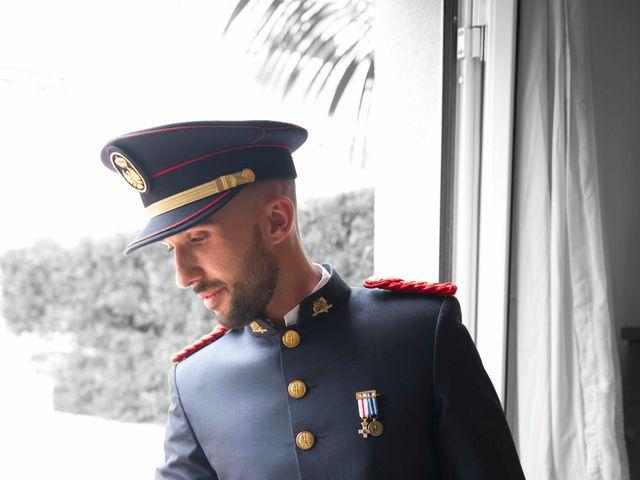 La boda de Felix y Azahara en La Orotava, Santa Cruz de Tenerife 22