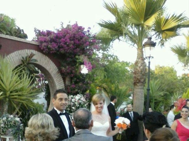 La boda de Enrique y M.Angeles en Gines, Sevilla 8