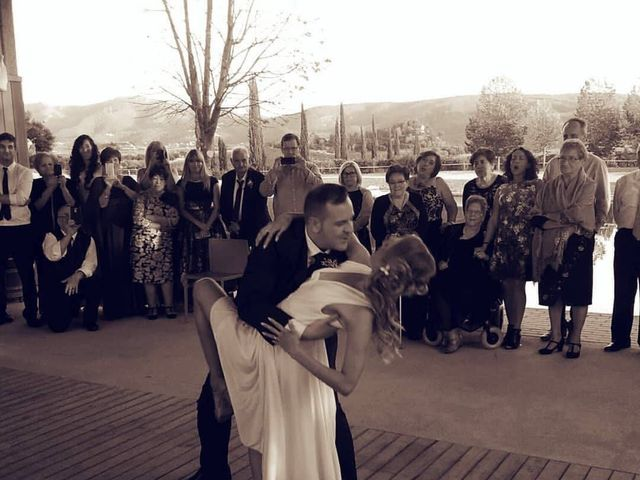 La boda de Txema y Yamina en Sant Sadurni D'anoia, Barcelona 1