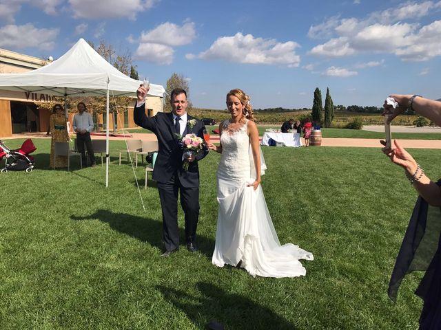 La boda de Txema y Yamina en Sant Sadurni D'anoia, Barcelona 5