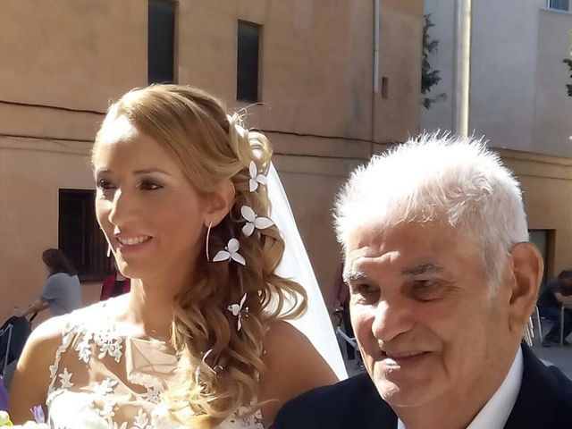 La boda de Txema y Yamina en Sant Sadurni D'anoia, Barcelona 7