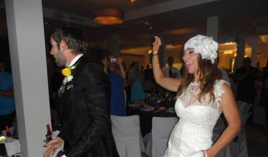 La boda de Fernando y Merche en Torrevieja, Alicante