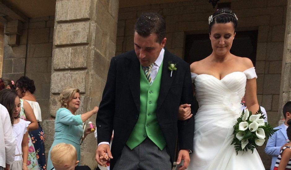 La boda de Jesús Fernández lodos y Laura López Saavedra en Ribadeo (Casco Urbano), Lugo