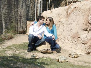 La boda de Elena y Guilermo 2