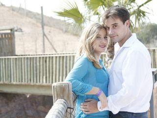 La boda de Elena y Guilermo 3