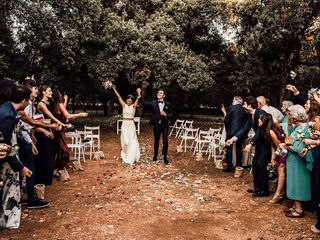 La boda de Aina y Victor 3