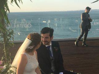 La boda de Marta y Jose 2