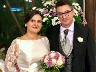 La boda de Oscar  y Sara