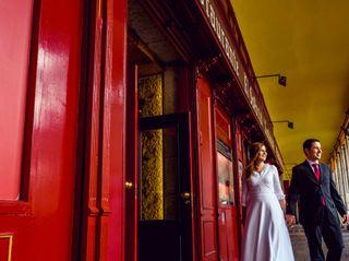 La boda de Zuriñe y Aritz 3