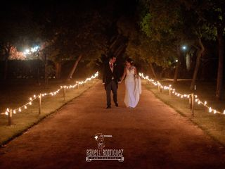 La boda de Laura y Jose 2