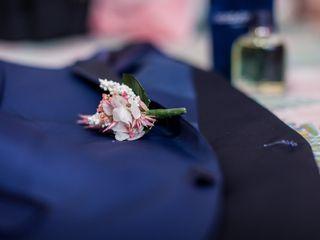 La boda de Débora y Jose 1
