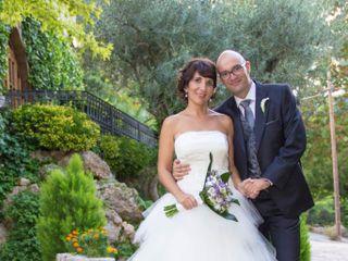 La boda de Eva y José Angel 3