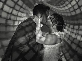 La boda de VERO y JOSE