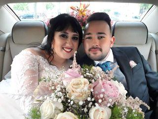 La boda de Enrique y Noelia
